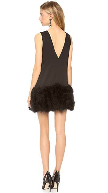 BCBGMAXAZRIA Jamysen Dress