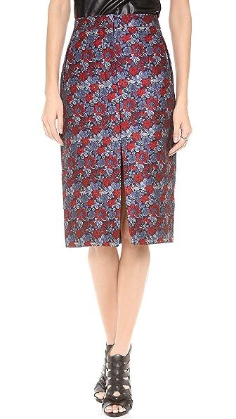 BCBGMAXAZRIA Liya Skirt