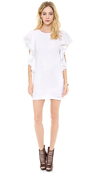 BCBGMAXAZRIA Solace Dress