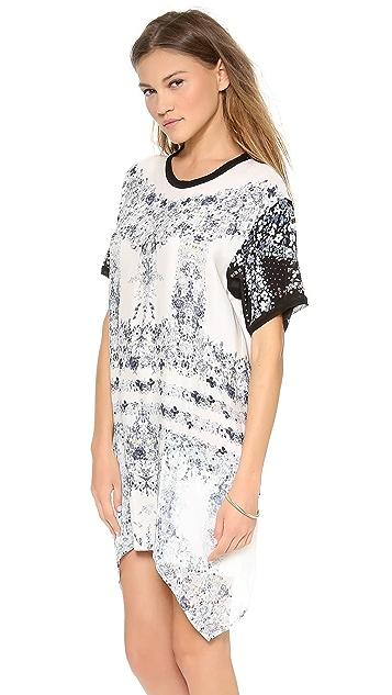 BCBGMAXAZRIA Maren Dress