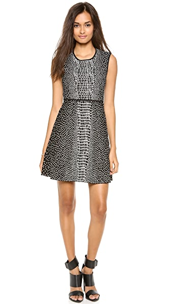 BCBGMAXAZRIA Dina Dress