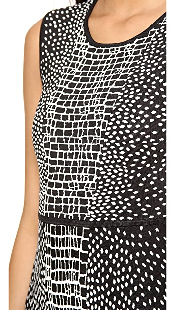 BCBGMAXAZRIA Dina Dress