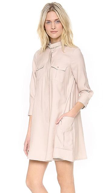 BCBGMAXAZRIA Emilee Dress