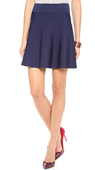 BCBGMAXAZRIA Vida Skirt