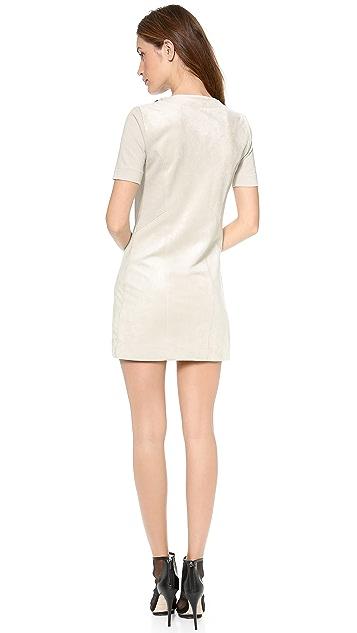 BCBGMAXAZRIA Heather Dress