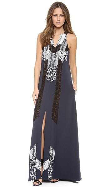 BCBGMAXAZRIA Zuzanna Dress