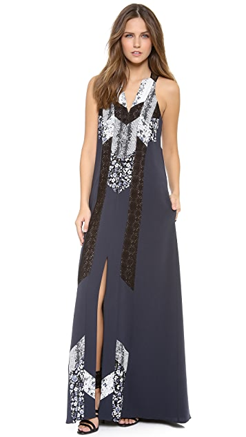 BCBGMAXAZRIA Zuzanna Dress