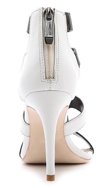 BCBGMAXAZRIA Palmer Strappy Sandals