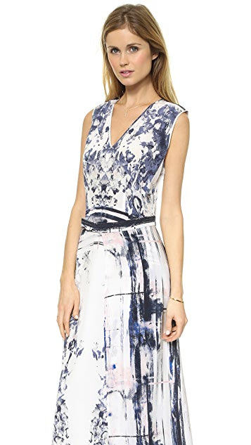 BCBGMAXAZRIA Katarina Dress