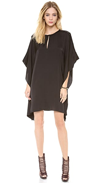 BCBGMAXAZRIA Jazmine Dress