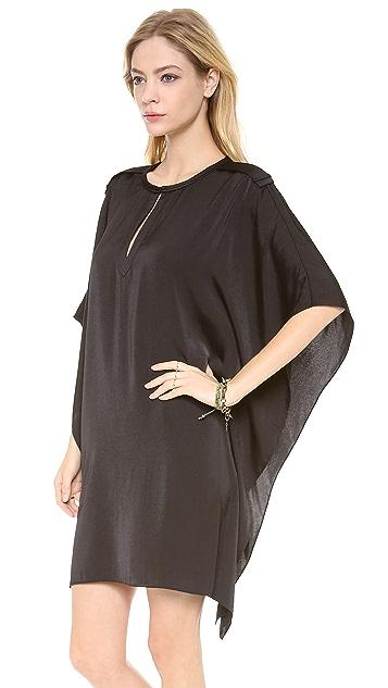 BCBGMAXAZRIA Jazmine Dress