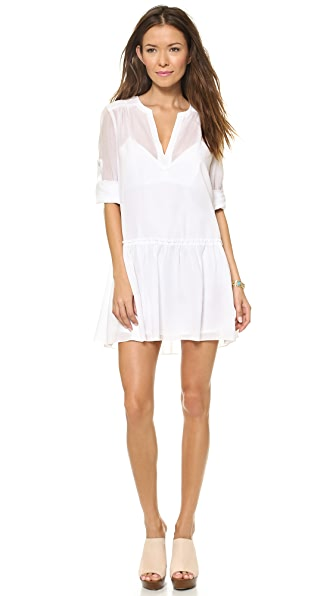 BCBGMAXAZRIA Lauryn Dress
