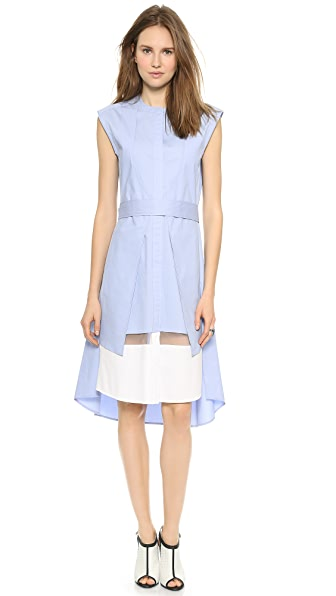 BCBGMAXAZRIA Alicia Dress