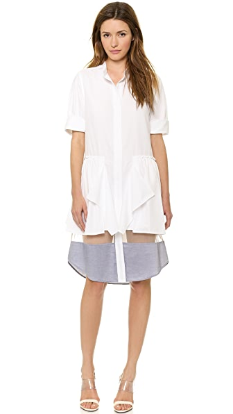 BCBGMAXAZRIA Jenny Dress