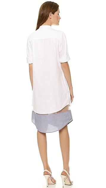 BCBGMAXAZRIA Jenny Dress