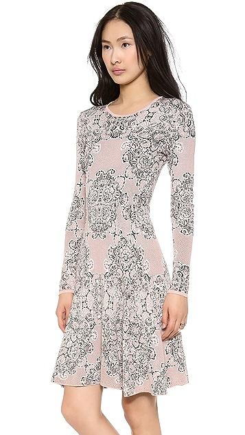 BCBGMAXAZRIA Julisa Dress