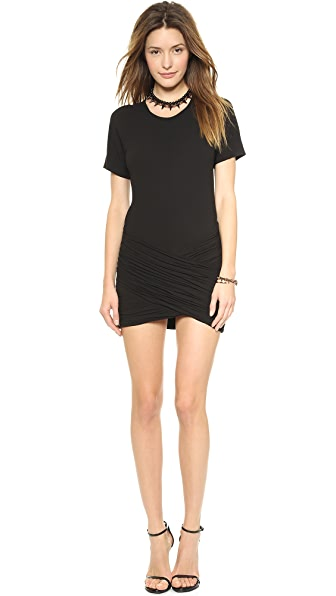 BCBGMAXAZRIA Lindzey Dress