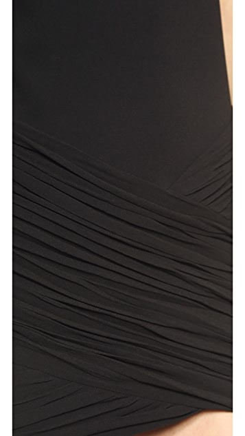 BCBGMAXAZRIA Lindzey Dress