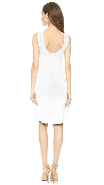 BCBGMAXAZRIA Estelle Dress
