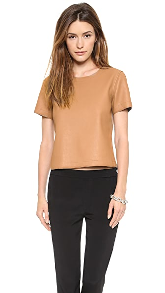 BCBGMAXAZRIA Beata Top