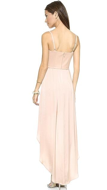 BCBGMAXAZRIA Leandra Dress