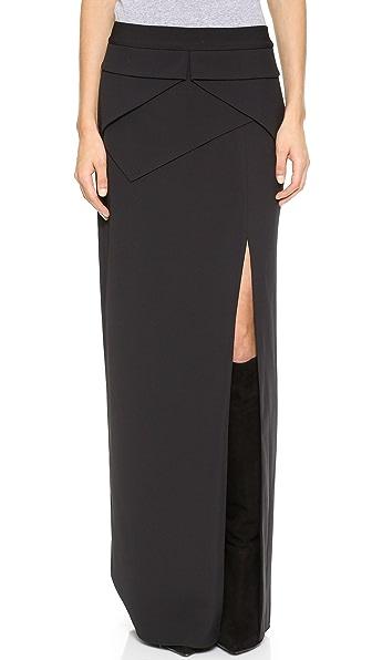 BCBGMAXAZRIA Beverly Skirt