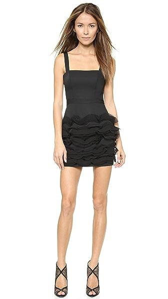 BCBGMAXAZRIA Rebecka Mini Dress