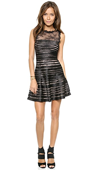 BCBGMAXAZRIA Jaqueline Dress