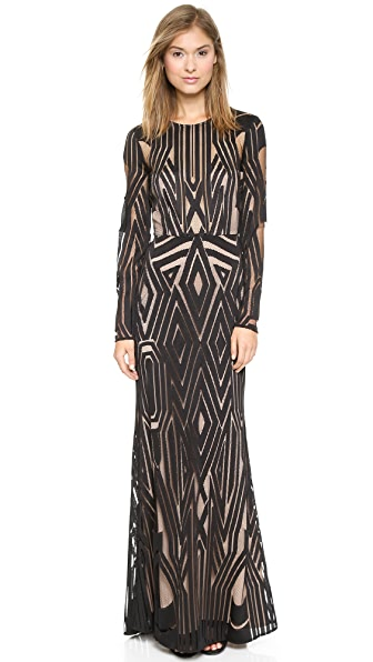 BCBGMAXAZRIA Veira Dress
