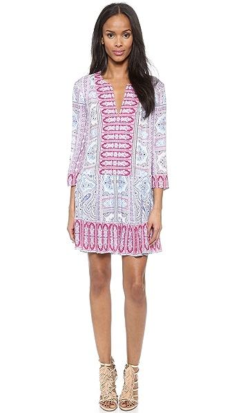 BCBGMAXAZRIA Dahlia Dress