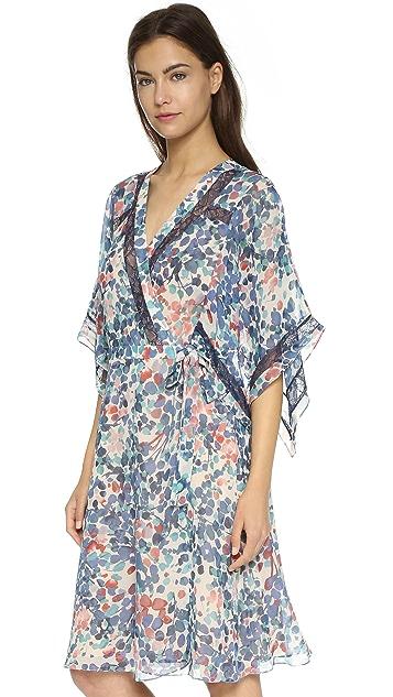 BCBGMAXAZRIA Krystie Dress