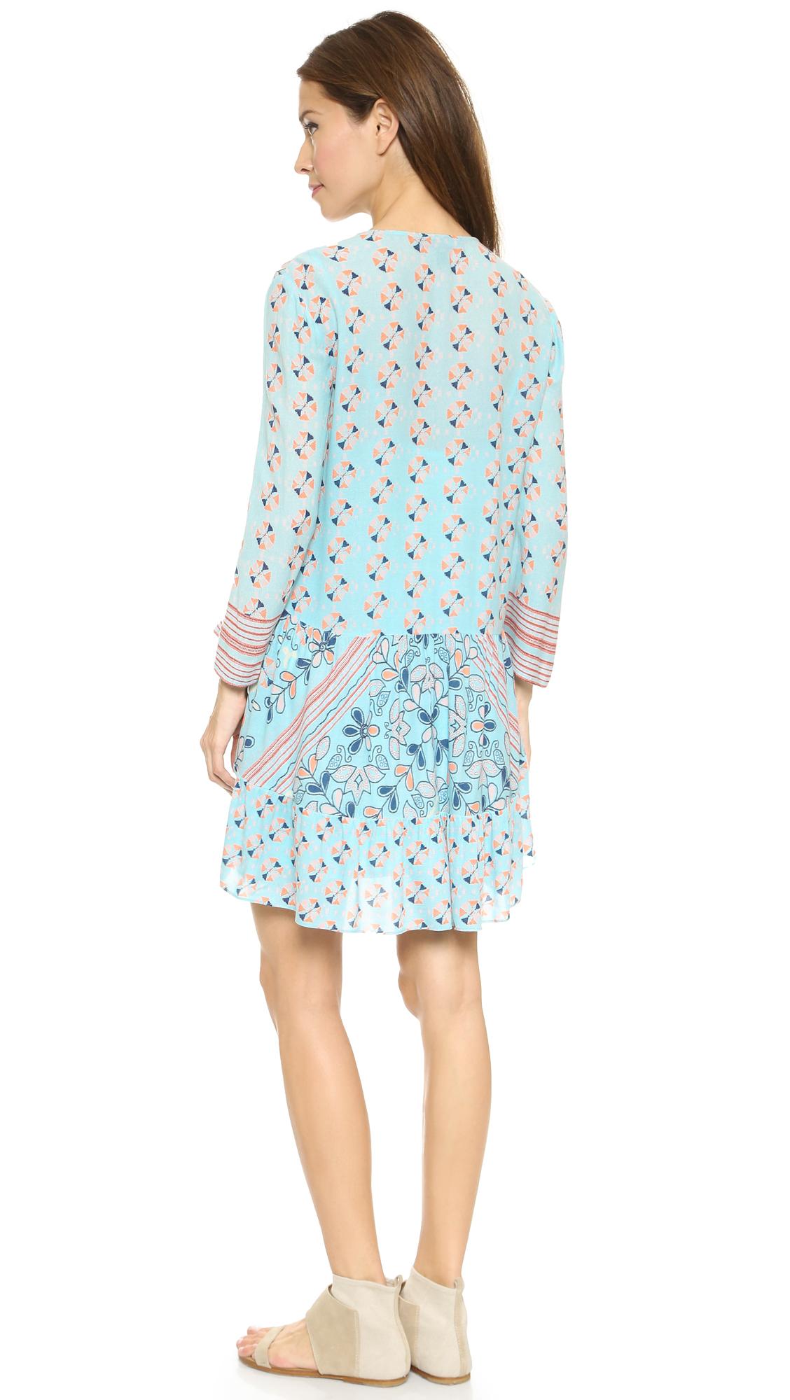 BCBGMAXAZRIA Dahlia Dress | SHOPBOP