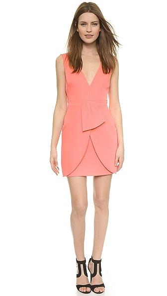 BCBGMAXAZRIA Clare Dress