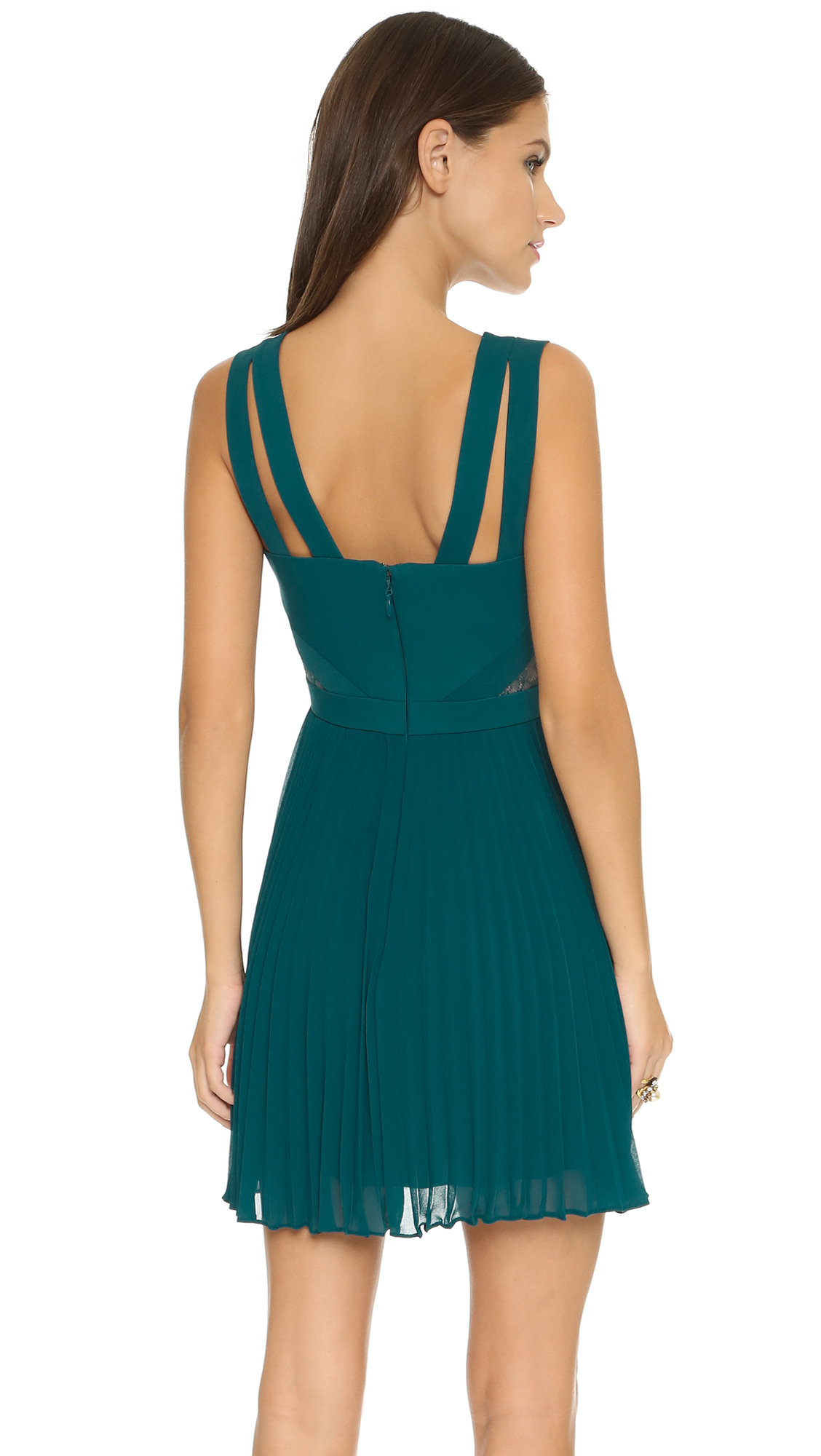 BCBGMAXAZRIA Tenzin Dress | SHOPBOP
