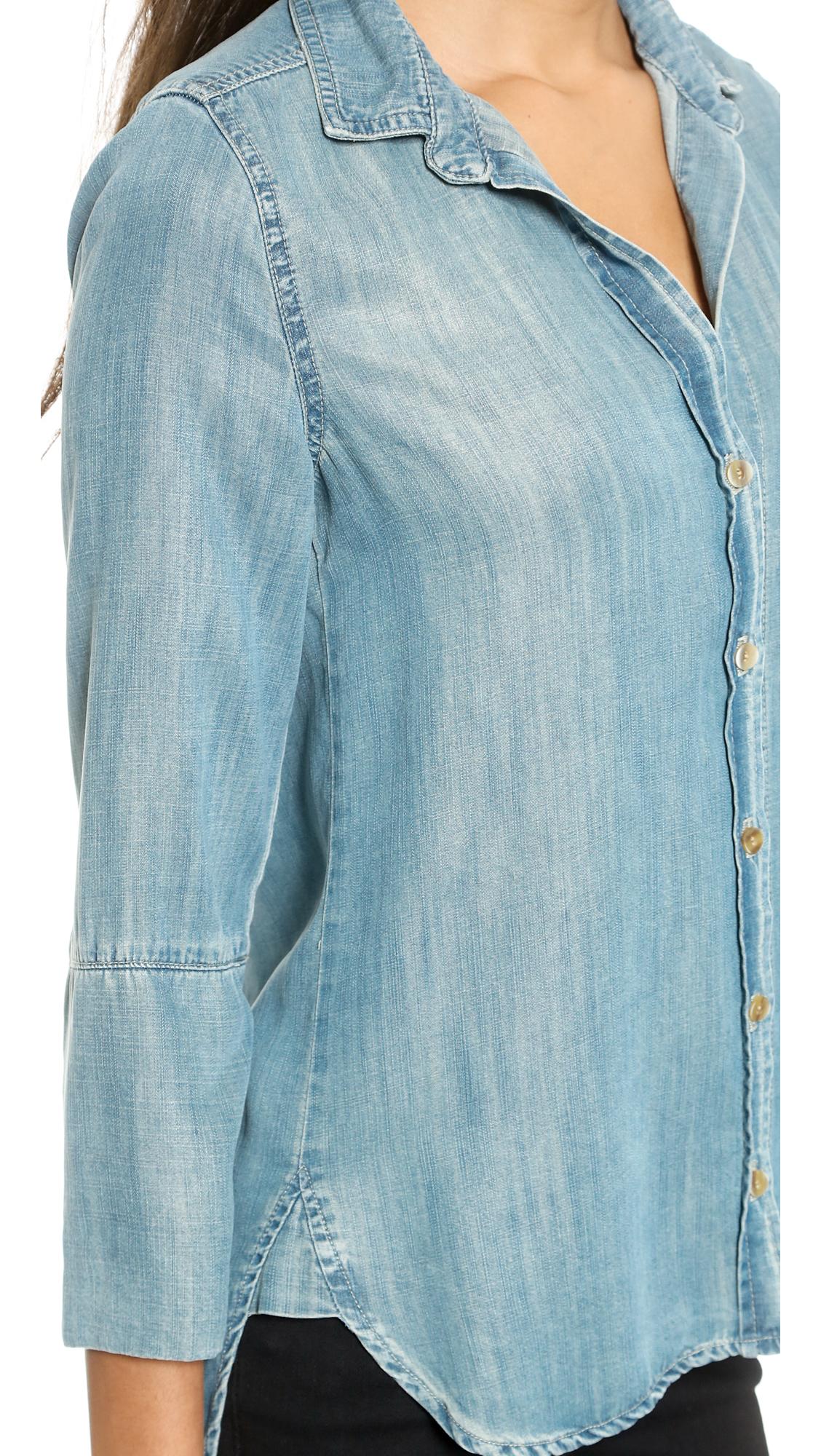 e8292e443 Bella Dahl Button Down Shirt | SHOPBOP