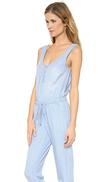 Bella Dahl Cross Back Jumper