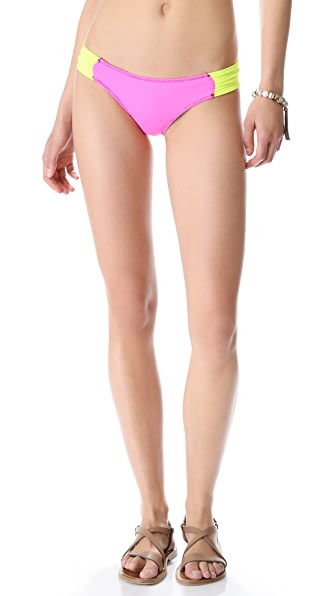 Beach Riot Flashback Elvis Bikini Bottoms