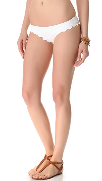 Beach Riot Stone Cold Fox Nanuya Bikini Bottoms