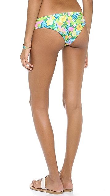Beach Riot Biscayne Sandy Bikini Bottoms