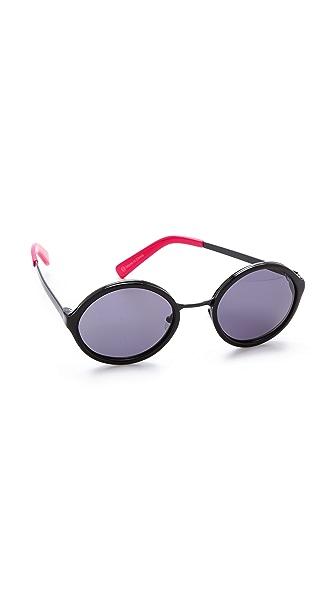 Beach Riot The Victoria Sunglasses