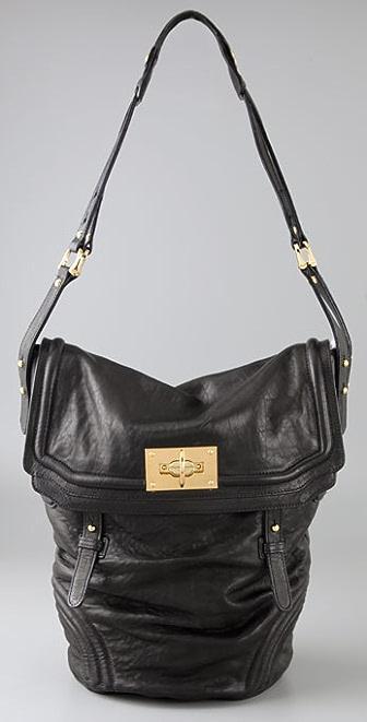 BE & D Hoffman Bag