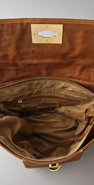 BE & D Gable Bag