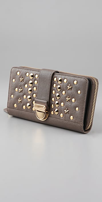 BE & D Kevie Luxe Wallet
