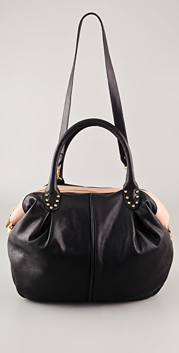 BE & D Allagash Bag