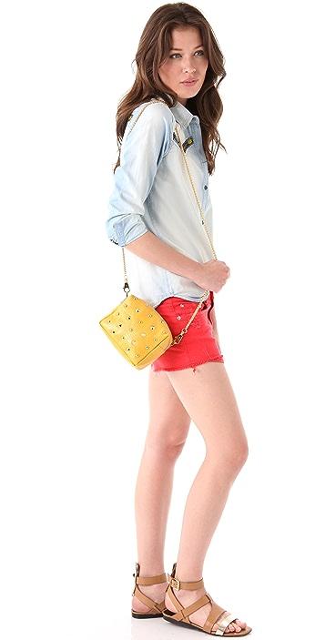 BE & D Pippa Cross Body Bag