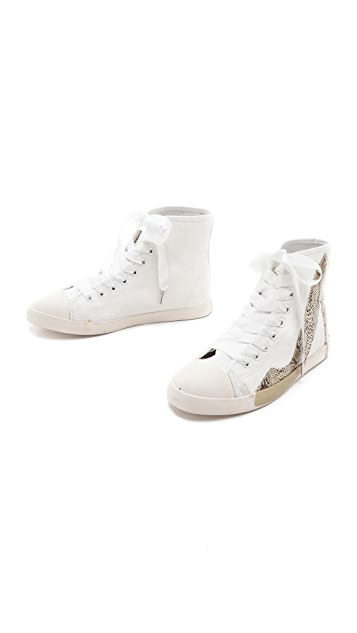 BE & D Big City Roccia Sneakers