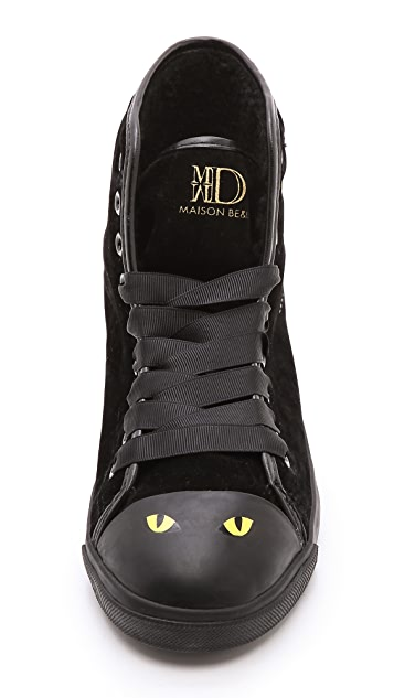 BE & D Maison Dumain Queen Great Sneakers
