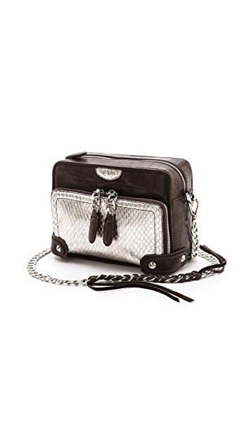BE & D Paige Shoulder Bag
