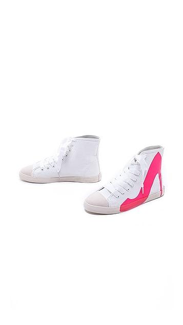 BE & D Big City Sneakers