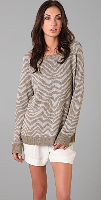 Bec & Bridge Wild & Free Sweater